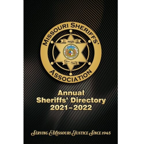 2021-Missouri-Sheriffs-Directory-Cover